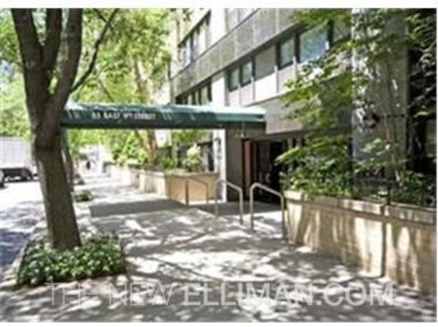 55 East 9th Street, Unit 4G Image #1
