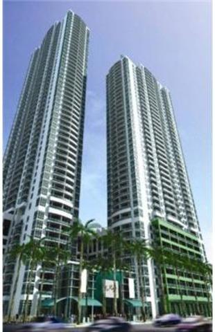 950 Brickell Bay Drive, Unit 402 Image #1