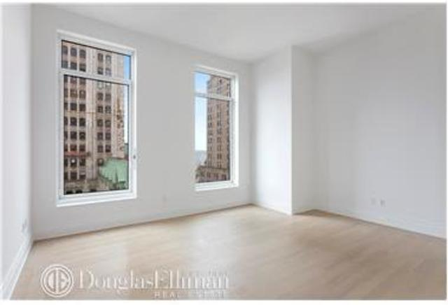 30 Park Place, Unit 45C Image #1