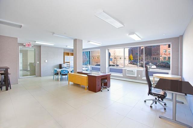 456 West 167th Street, Washington Heights, New York