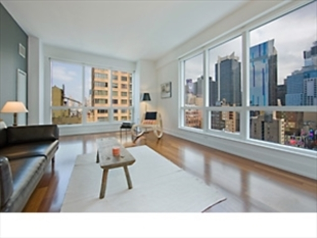 350 West 42nd Street, Unit 21F Image #1