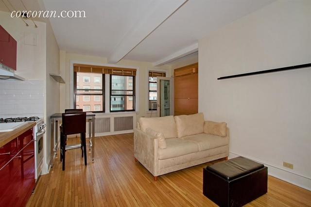 457 West 57th Street, Unit 1210 Image #1