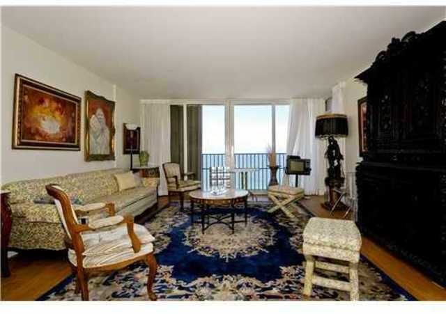 2201 South Ocean Drive, Unit 1701 Image #1