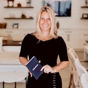 Bree Bornstein,                     Agent in San Diego - Compass