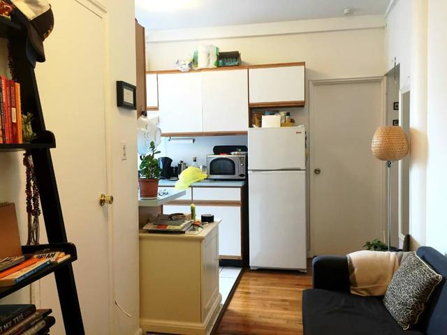 217-219 Thompson Street, Unit 29 Image #1