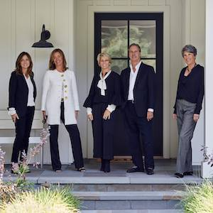 The Beaubelle Group, Agent Team in San Francisco - Compass