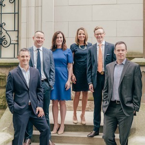The Sheahan Group,                     Agent in Chicago - Compass