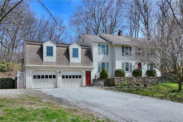 5 Maple Street Weston, CT 06883