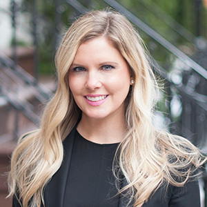 Alexandra Friedman,                     Agent in NYC - Compass