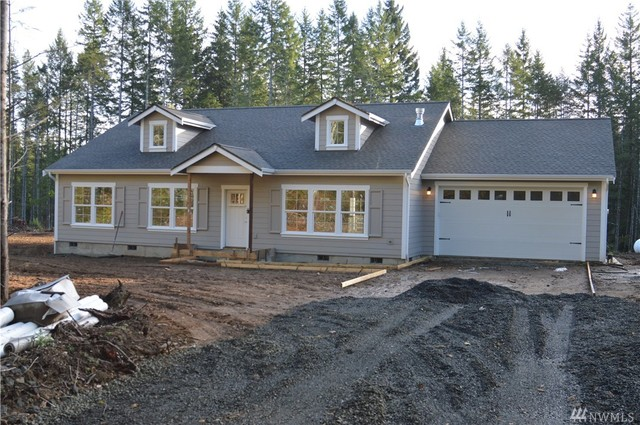 30 East Heights Place South Belfair, WA 98528