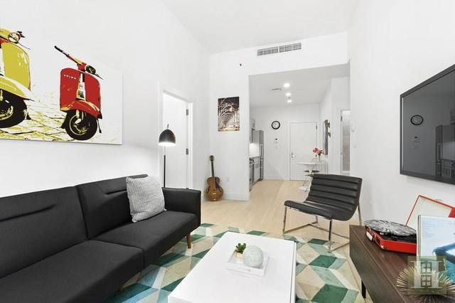 306 West 142nd Street, Unit 2E Image #1