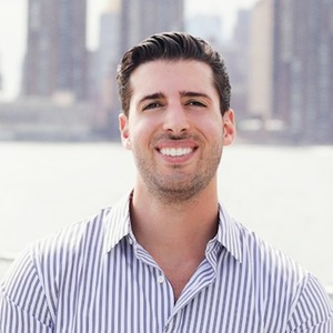 Lawrence Hakimi,                       Agent in NYC - Compass