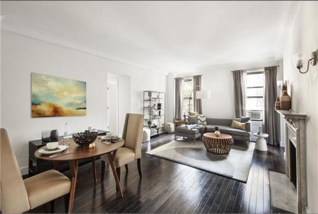 15 West 55th Street, Unit 4E Image #1