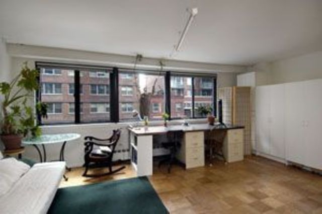 16 West 16th Street, Unit 4BS Image #1