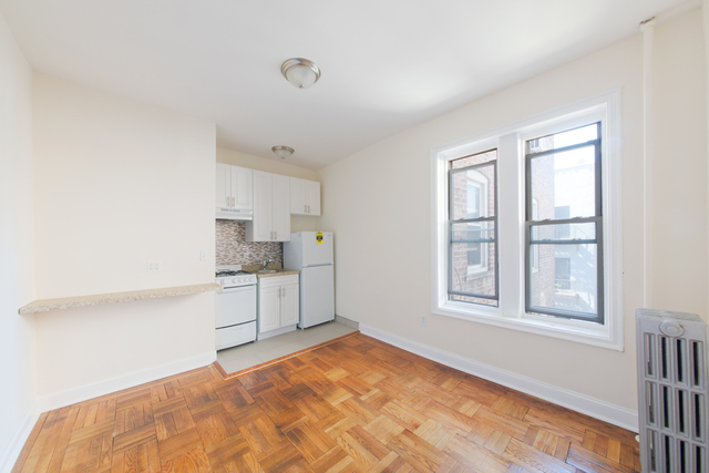 128 West 138th Street, Unit 5F Image #1