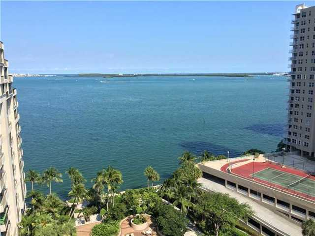 520 Brickell Key Drive, Unit A1511 Image #1