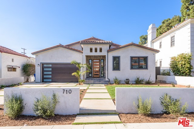 710 18th Street Santa Monica, CA 90402