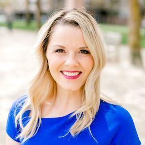 Headshot of Brittany Haun
