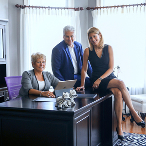 The Cherie Berger Team