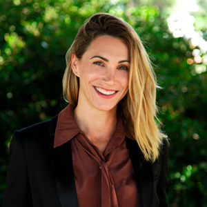 Kristine Flynn,                       Agent in Los Angeles - Compass