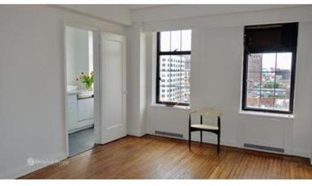 405 West 23rd Street, Unit 14G Image #1