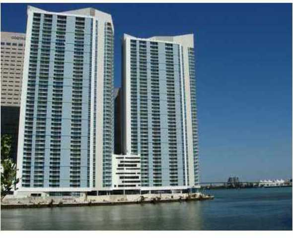 325 South Biscayne Boulevard, Unit 4124 Image #1
