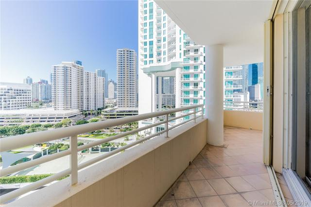 888 Brickell Key Drive, Unit 1202 Miami, FL 33131