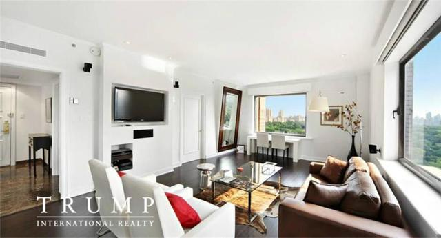 160 Central Park South, Unit 1801 Image #1