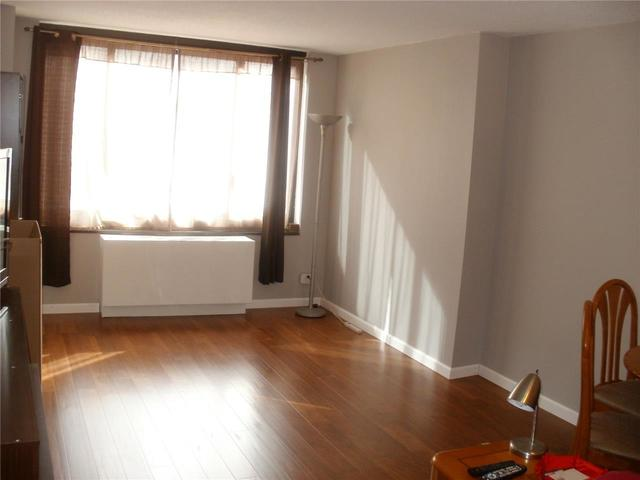 200 Rector Place, Unit 6L Image #1