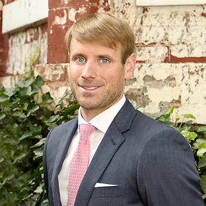 Chad Dudley, Agent in DC - Compass