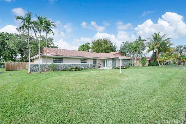 7834 Southwest 165th Street Palmetto Bay, FL 33157