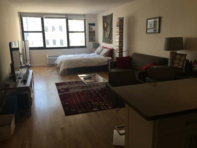 395 South End Avenue, Unit 9P Image #1