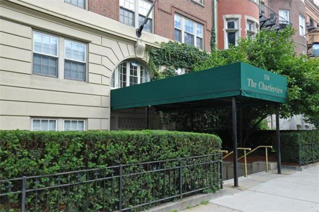 534 Beacon Street, Unit 703 Image #1