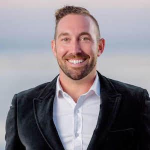 Ben Lucas, Agent in San Diego - Compass