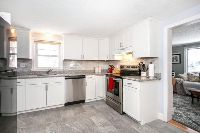 39 Irving Road Scituate, MA 02066
