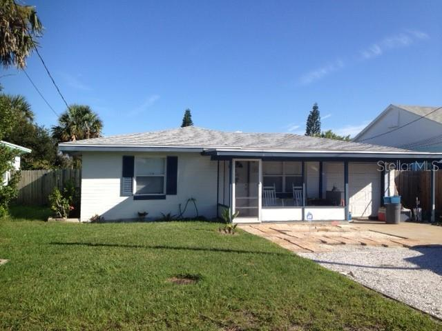 212 Kirkland Road New Smyrna Beach, FL 32169