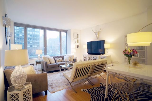 303 East 33rd Street, Unit 3N Image #1