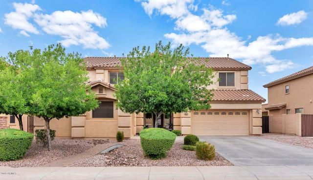 4730 South Emery Street Mesa, AZ 85212