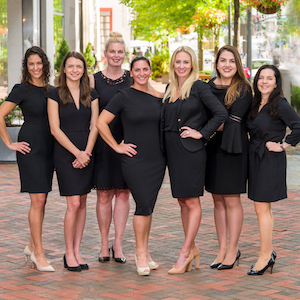 Casaday Allison Group, Agent Team in DC - Compass