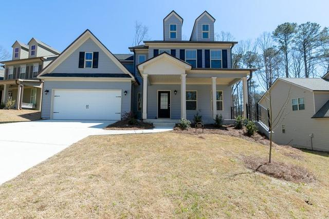 838 Tramore Road Acworth, GA 30102