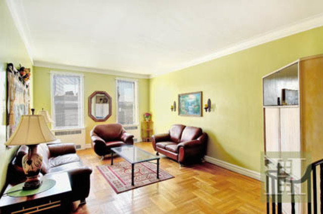 860 Grand Concourse, Unit 7I Image #1
