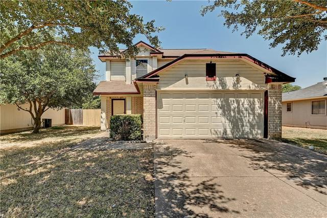1209 Still Meadow Drive Leander, TX 78641