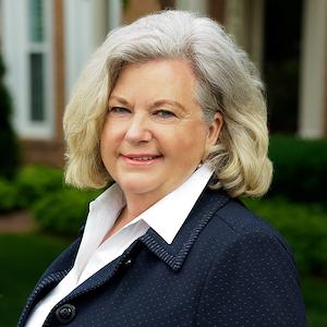 Headshot of Susan Bixby