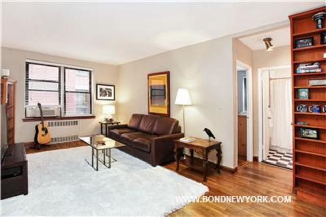 54 East 8th Street, Unit 4F Image #1