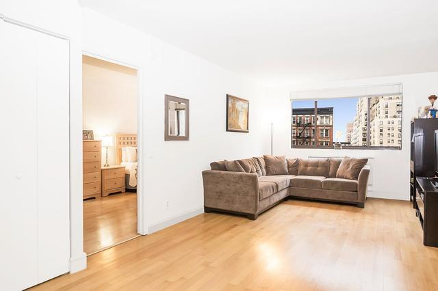 323 West 96th Street, Unit 211 Image #1