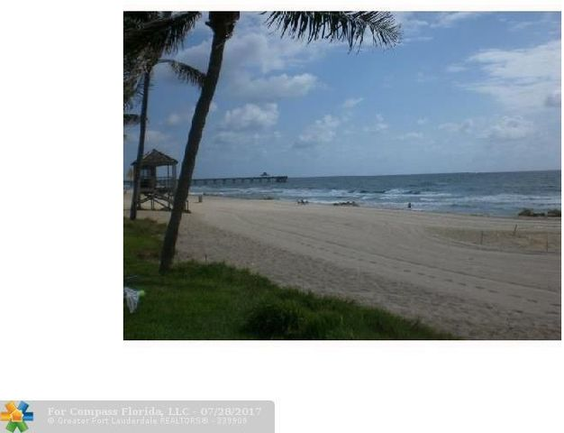 330 South Ocean Boulevard, Unit 201 Image #1