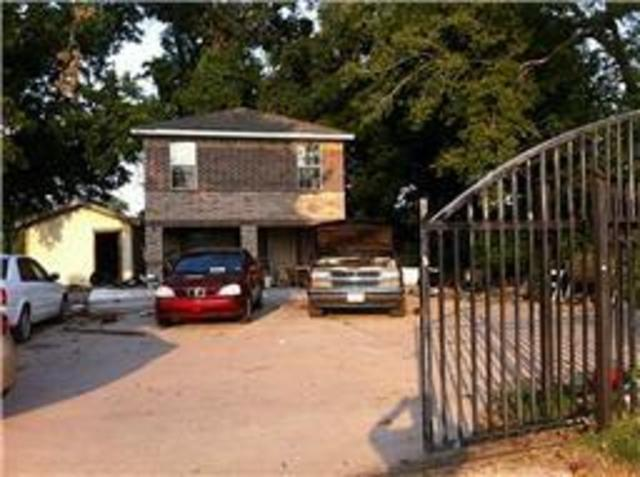 11434 East Hardy Road Houston, TX 77093
