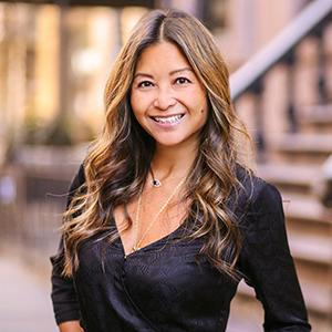 Aileen Ho