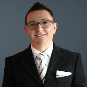 Diego Ocampo, Agent in San Diego - Compass