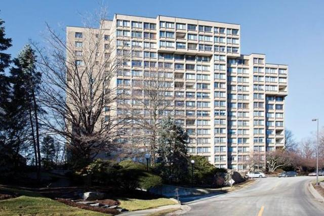 250 Hammond Pond Parkway, Unit 1610S Image #1